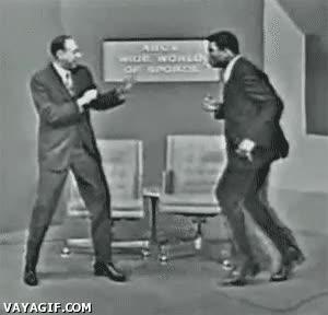 Enlace a El juego de pies de Muhammad Ali, imparable