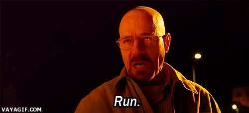 Enlace a Cuando alguien me amenaza con spoilearme el final de Breaking Bad