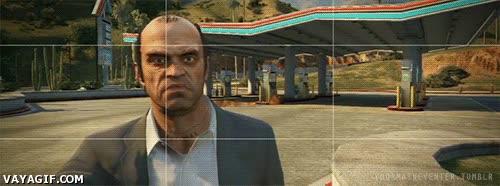 Enlace a Terminando de explotar una gasolineria, ¡pal Face!