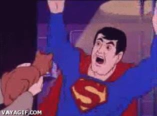 Enlace a Las debilidades de Superman son la kriptonita y los gatos