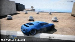 Enlace a Escapar de los policias en GTA V, like a boss