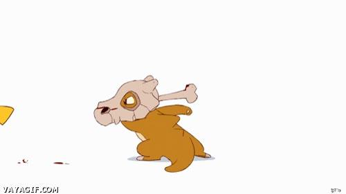 Enlace a Si los ataques Pokémon hicieran daño real...