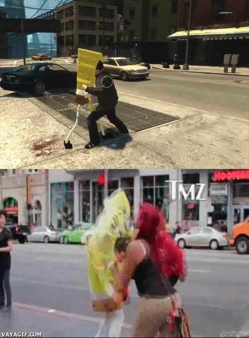Enlace a Cuando la ficción del GTA es superada por la realidad