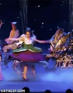 Enlace a La magia del teatro