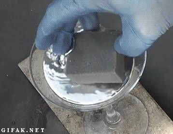 Enlace a ¿Se puede absorber mercurio con una esponja?