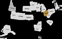 Enlace a Evolución de los nombres más populares en USA desde 1960