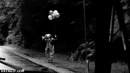 Enlace a ¿Quieres un globo? Todos flotan… Todos flotan…