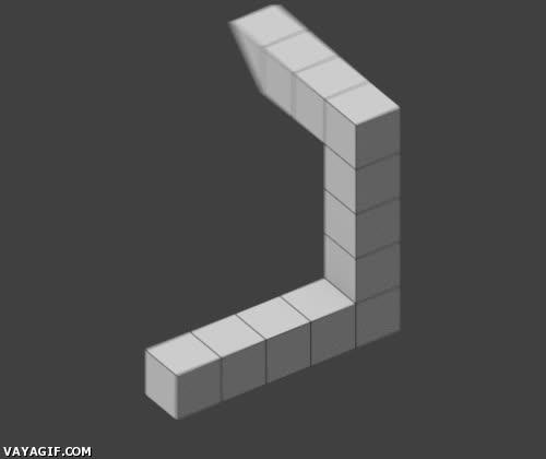 Enlace a Explicación de una ilusión óptica que seguro que has visto alguna vez