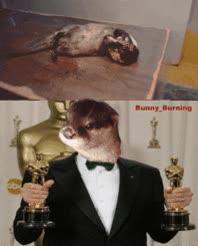 Enlace a Y el Oscar a la mejor muerte fingida es para...