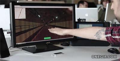 Enlace a La tecnología del futuro cada vez más cerca, conducir por Google Street sin volante