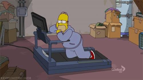 Enlace a Pues ya hace más ejercicio que yo