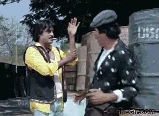 Enlace a Nada puede superar la magia del cine indio y sus efectos especiales