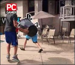 Enlace a Después de la salida de PS4 y sus múltiples errores de sistema esto está así