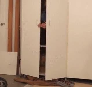 Enlace a Como salir del armario era demasiado mainstream, pues...