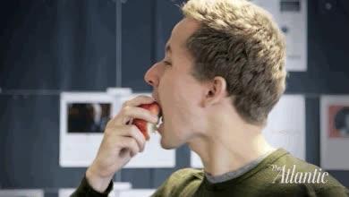 Enlace a El mito del corazón de las manzanas