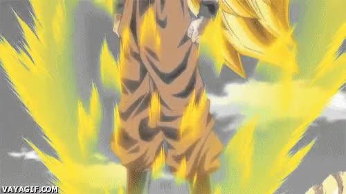 Enlace a Goku aunque los años pasen seguirá siendo el mejor