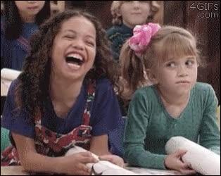 Enlace a Cuando alguien se ríe de algo que no hace gracia
