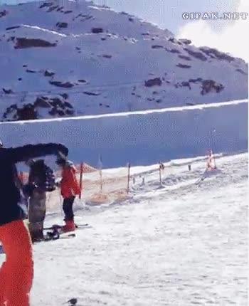 Enlace a ¿Cómo quitarse rápida y fácilmente los esquís?