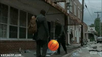 Enlace a El Gobernador esconde un crack del basket y no lo sabías