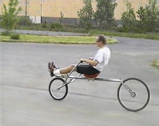 Enlace a ¿Bicicleta a pedales? Tengo una idea mejor