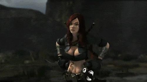Enlace a Hay mucho pervertido en League of Legends...