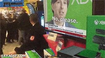 Enlace a Creo que la opinión de la mayoría de los gamers no complace al jefe de Xbox