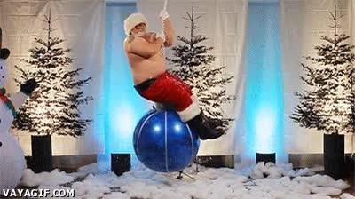 Enlace a Miley Cyrus ha afectado hasta a Papá Noel