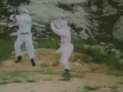 Enlace a La cutre técnica de multiplicación del ninja blanco