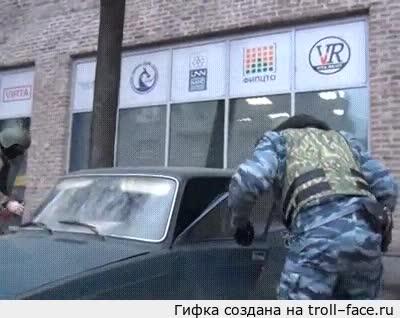 Enlace a En Rusia la gente tiene fuerza sobre humana
