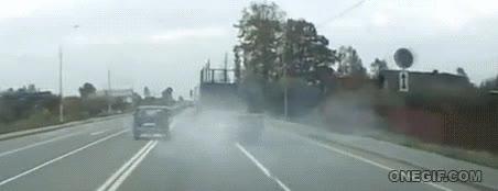Enlace a Maniobra perfecta con el camión