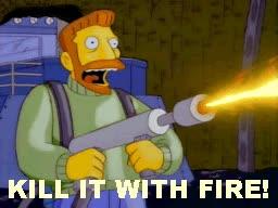 Enlace a Lo que me gustaría hacer cuando un cani me pide fuego