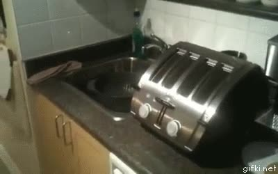 Enlace a Creo que mi tostadora me odia