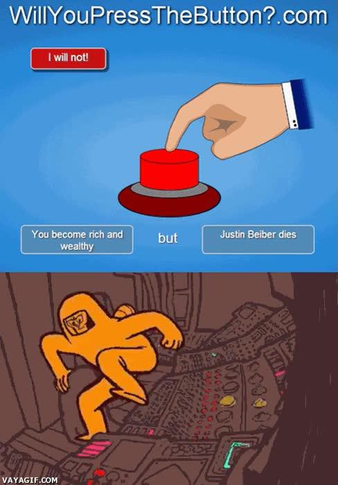 Enlace a ¿Apretarías el botón?