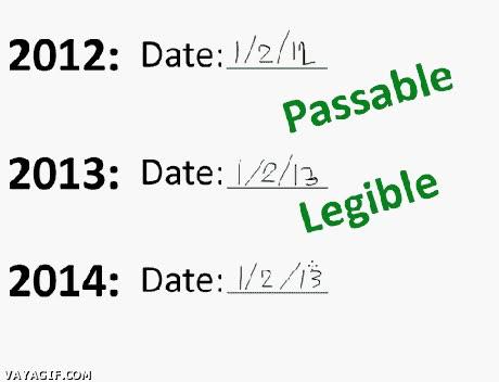 Enlace a Y así estaremos más o menos hasta febrero