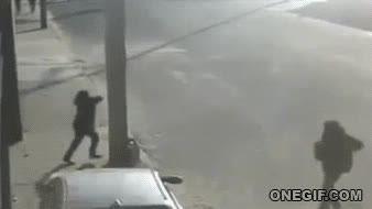 Enlace a Salvado por el poste