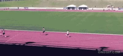 Enlace a A esto se le llama correr