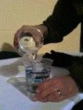 Enlace a ¿Vaso grande o vaso pequeño?