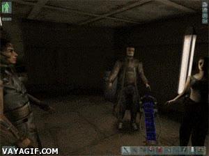 Enlace a ¡Venga, todos a mover el esqueleto!