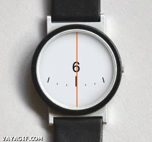 Enlace a Espera, este reloj no puede ser real, ¿no?