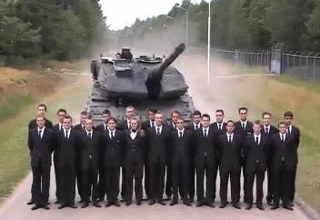 Enlace a Una foto de graduación normal en Rusia
