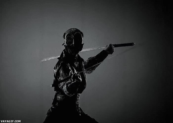 Enlace a El arte de las espadas