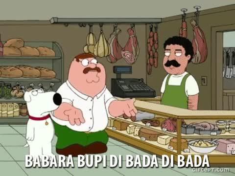 Enlace a Para hablar italiano sólo necesitas un bigote y mover las manos