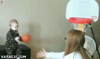 Enlace a Ya ha nacido la futura estrella de la NBA