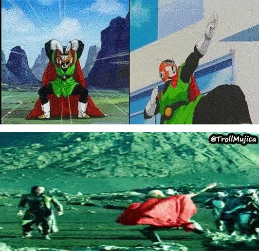 Enlace a Ahora sabemos de dónde provienen las poses de Thor y Loki