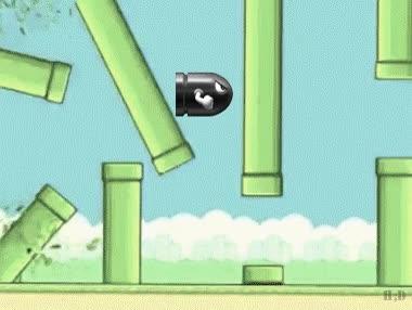 Enlace a ¿Flappy Bird? ¡Prefiero esto!