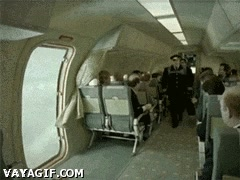 Enlace a Ese momento en que te das cuenta que algo en tu vuelo no va bien