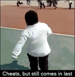 Enlace a El arte de no ganar ni con trampa