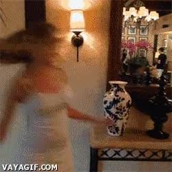 Enlace a Para los que dicen que bailar no entraña ningún riesgo