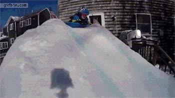 Enlace a ¿Acaba de nevar y no sabes qué hacer? ¡Mira esto!