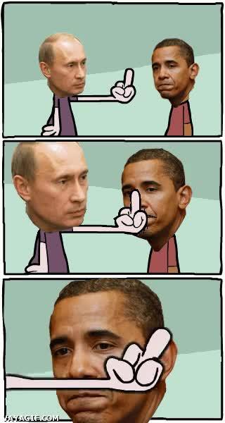 Enlace a Rusia en estos momentos